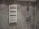 Radiador toallero en acero IRSAP