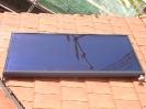 Panel solar vivienda nueva